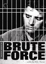 Brute Force (DVD, 1947, Criterion Collection)
