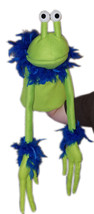 """Professional """"Rosswell the Alien"""" Muppet Style Ventriloquist Puppet *Cus... - $99.88"""