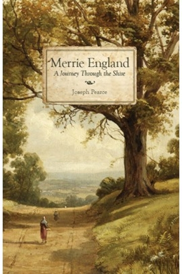 Merrie england a journey through the shire 2611