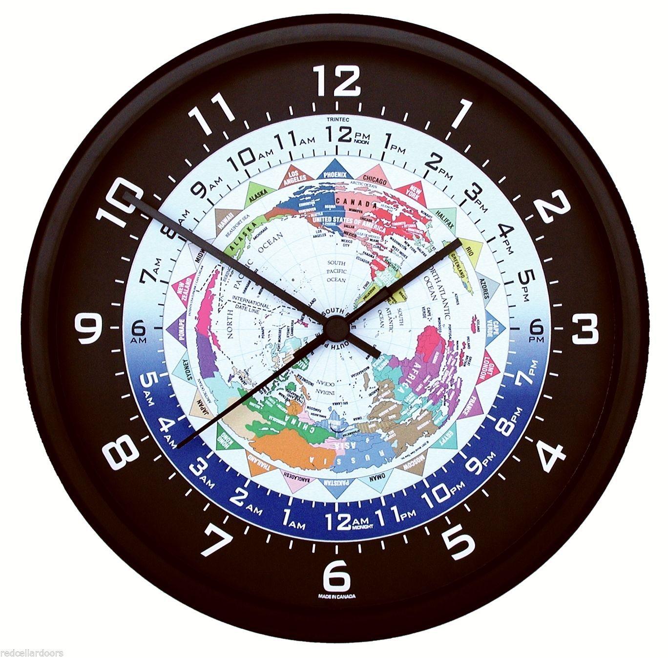 Universal time clock colorado