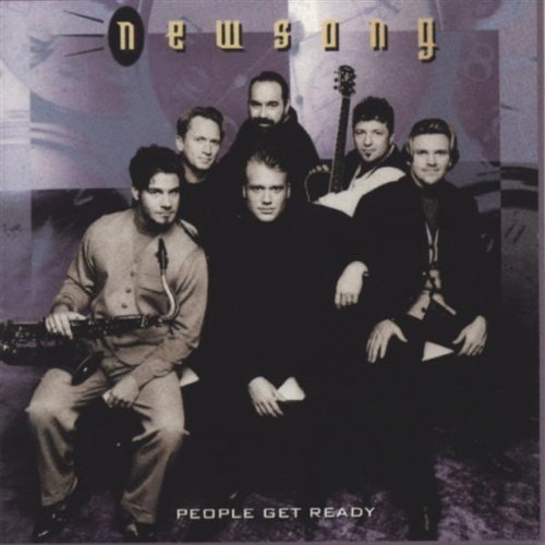 People Get Ready by Newsong Cd