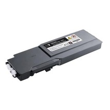 Genuine Dell V0PNK Yellow Toner 3000 Yield 331-8422 for C3760n/C3760dn/C3765dnf - $141.17