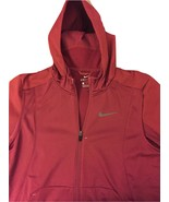 Nike Therma - Men's Medium Jacket - Dri-Fit Technology - $40.00