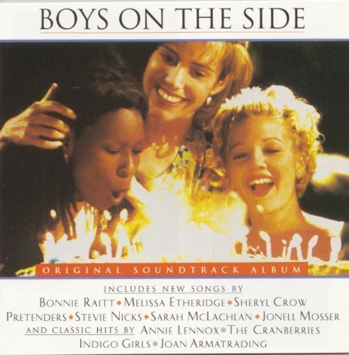 Boys on the Side by Boys on the Side Cd