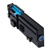 Genuine Dell TW3NN Cyan Toner 4000 Yield 593-BBBT for C2660dn/C2665dnf - $130.89