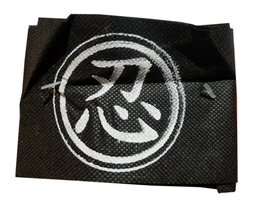 "Ninja ""Black Headband"" Clothing for Large Puppets * Puppet Accessory #1 - $4.88"