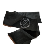 "Ninja ""Black Headband w/Faded Logo"" Clothing for Large Puppets *Puppet A... - $4.88"
