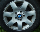 Bmw aluminum rims   tires  1  thumb155 crop