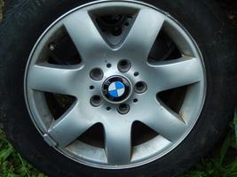 Bmw aluminum rims   tires  1  thumb200