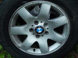 Bmw aluminum rims   tires  2  thumb200