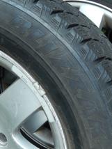 Bmw aluminum rims   tires  6  thumb200