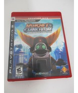 Ratchet & Clank Future: Tools of Destruction Sony PlayStation 3 Complete... - $15.89