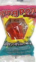 Topps Ring Pop Twisted Fruit Pop Candy - 24 Ea - $74.02