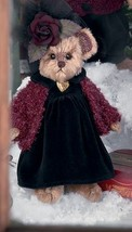 "Bearington Bears ""Torri"" 10"" Collector Bear- Sku #1370 -2002 - $29.99"