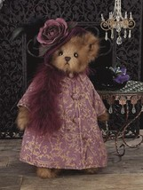 "Bearington Bears ""LOLA"" 14"" Collector Bear- Sku #1612 -2005 - $39.99"