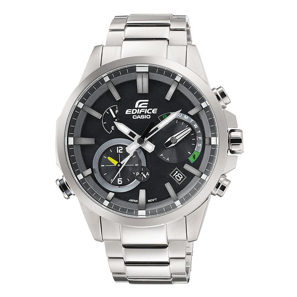 Primary image for CASIO EDIFICE Bluetooth wrist watch EQB-700D-1AER