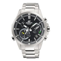 CASIO EDIFICE Bluetooth wrist watch EQB-700D-1AER - $407.40