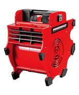 Powerbuilt 3-Speed Portable Blower - 642259 - $98.50