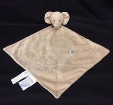 Carters Just One Year Elephant Tan Precious Fir... - $9.95