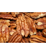 PECANS RAW UNSALTED, 3LBS - $35.63
