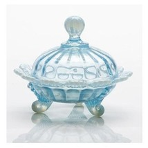 Glass Candy Dish - 5 Color Options - $49.50