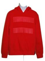 Mens Red Pullover Sweatshirt Hoodie by Rocawear BLAK Size XL NWOT - $26.99
