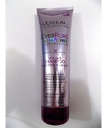 L'Oreal Hair Expertise EverPure Volume Shampoo Rosemary  8.5 oz vegan - $6.99