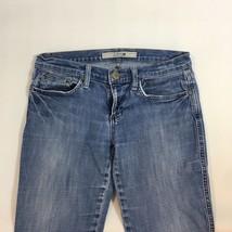 Joe's Jeans Women's Size 27 Light Wash Style   94ME5805 - $21.73