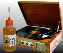 BEST Synthetic Oil For Zenith Phonographs, READ... - $10.65
