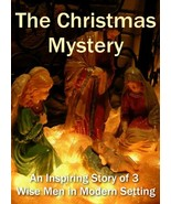 The Christmas Mystery - ebook - $0.79