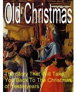 Old Christmas - ebook - $0.79