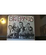 BIG BANDS GREATEST HITS COLUMBIA CG30009 LP - $17.08