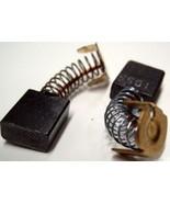 Carbon Brushes JCB 1600W 240V 255MM SLIDING COM... - $11.04