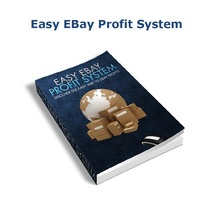 Easy EBay Profit System - Best Ebook 2017 - Succes SALE ON EBAY *Secreat... - $3.00