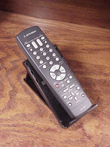 Mitsubishi RM 75502 TV Combo Remote Control, used, cleaned, tested - $9.95