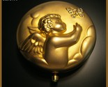 Estee Lauder AUGUST ANGEL Compact Lucidity from the Angel Collection - 1997