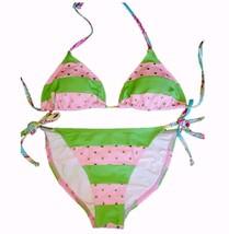 LILLY PULITZER Bikini Size 2 - $16.00