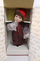 Ashton Drake Vingage Doll Childs Garden of Verses Nathan Land of Nod COA... - $34.58