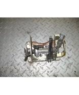 SUZUKI 1995 QUAD RUNNER 250 4X4 SHIFT LEVERS (NO KNOBS)  PART 30,531 - $35.00