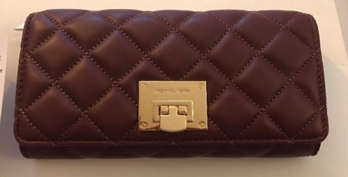 0cec49f27f5b Michael Kors Astrid Quilted Large Carryall and 50 similar items. 12