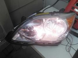 mazda cx-7 passenger right side hid xenon headlight - $168.30