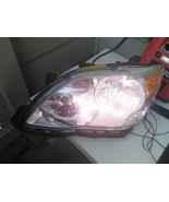 mazda cx-7 passenger right side hid xenon headlight - $168.30