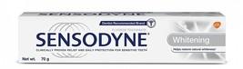 Sensodyne Sbiancante Sensibile Dentifricio A Ripristinare Naturale Whiteness, - $10.07+