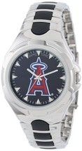Game Time MLB Los Angeles Angels Victory Analog Watch 7369 - $74.79