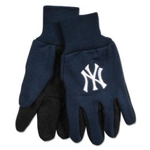 Wincraft MLB New York Yankees Two Tone Utility Gloves 6348 - $12.19