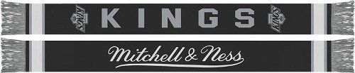 Mitchell & Ness NHL Los Angeles Kings Scarf 11534