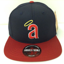 American Needle MLB Outfield  Retro Snapback  Cap Hat 12833 - $23.36