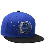 New Era NBA Hardwood Classic Orlando Magic 2 Tone Fitted Cap  - $29.99