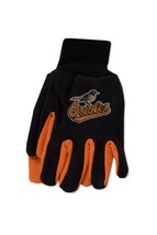 Wincraft MLB Baltimore Orioles Two Tone Utility Gloves 6360 - $12.19