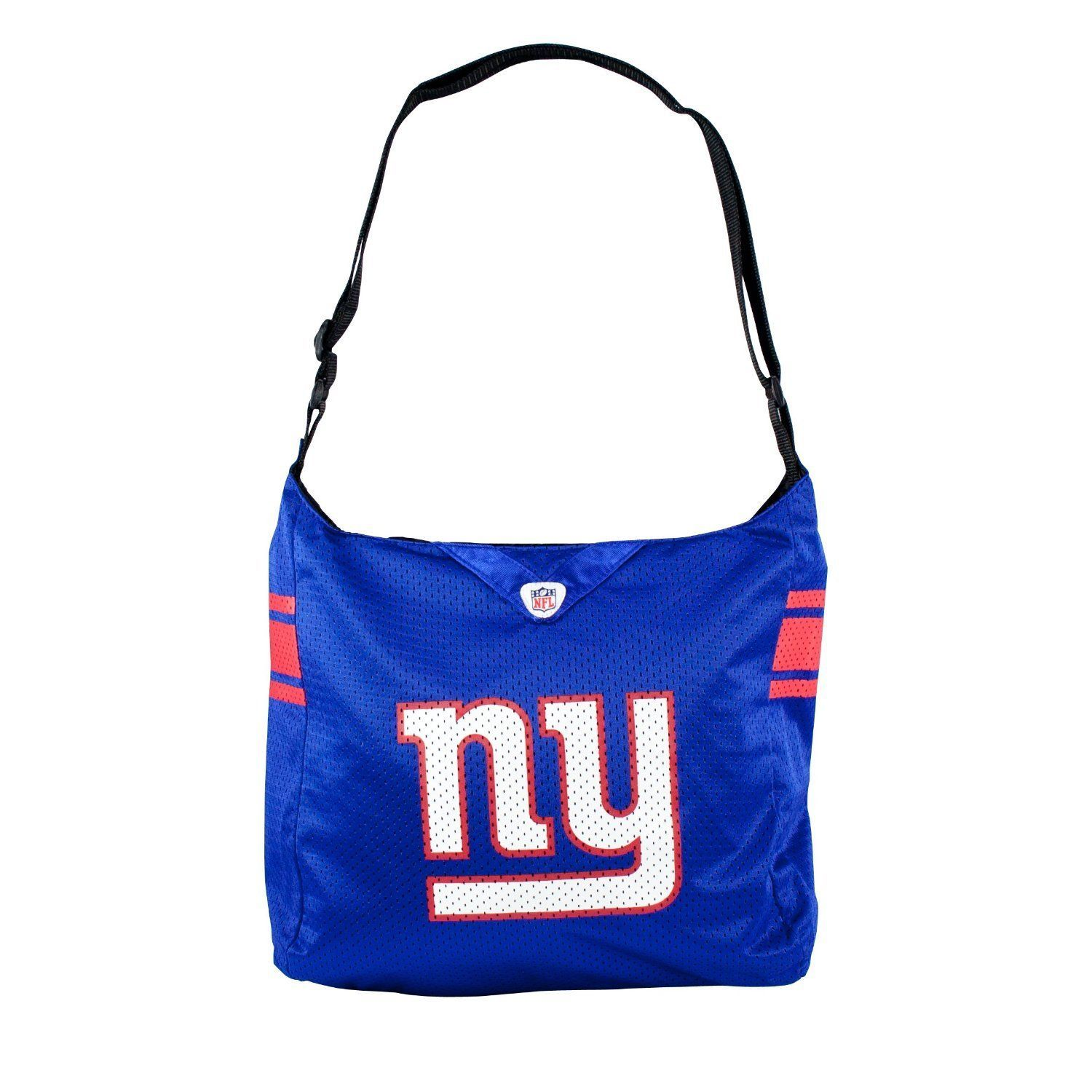 Little Earth NFL New York Giants Jersey Tote Bag 9212